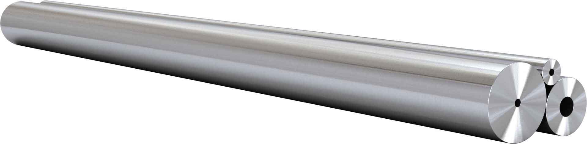 Những ống thép