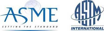 ASME-ASTM